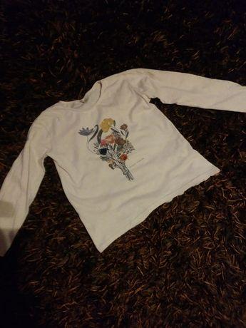 Bluzeczka Zara