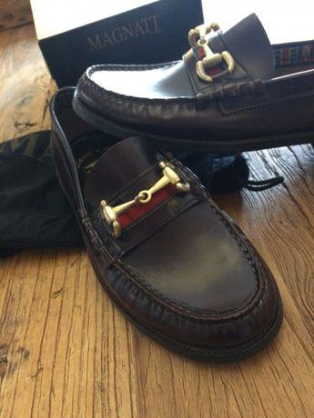 Sapatos magnatt