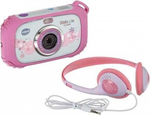 Vtech Kidizoom Touch aparat cyfrowy różowy