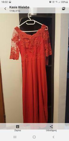 Sukienka piękna  polecam