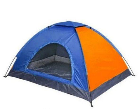 Палатка туристическая  трьохмісна HYZP-02(ПалТент_HYZP-02)