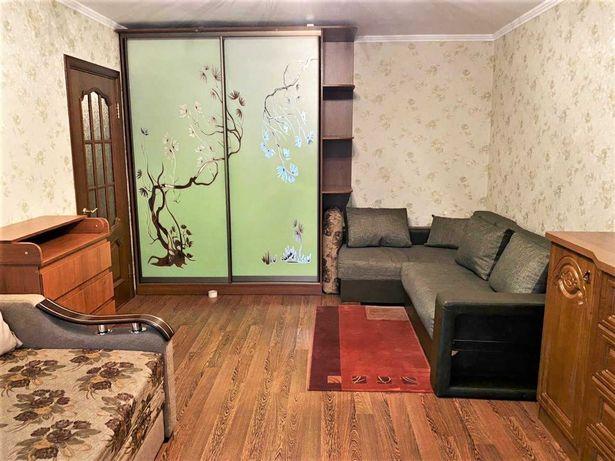Бориспольская Позняки 1к квартира (33м2) Мебель остается! Полесская 22