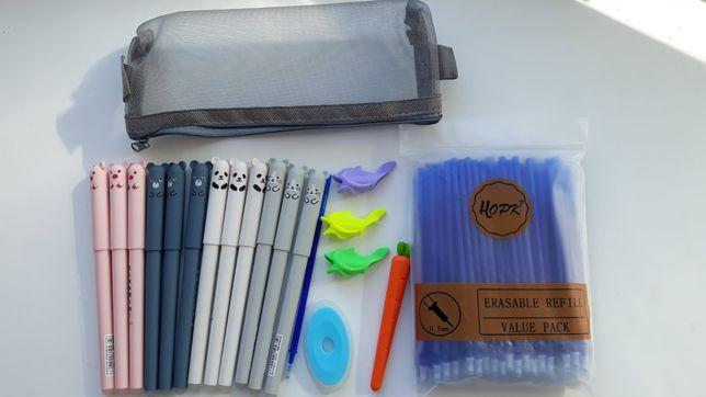 Ручки-стирачки и запасные пасты