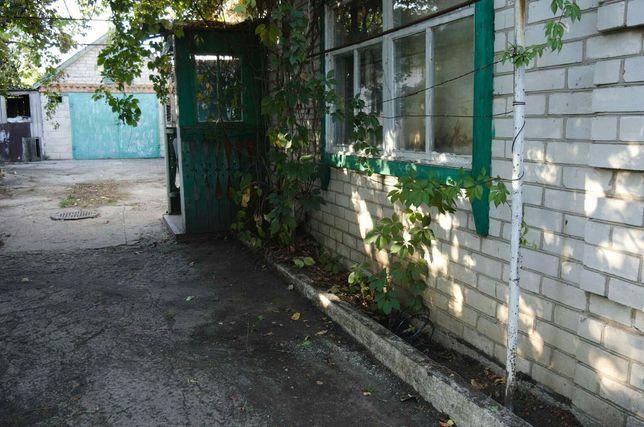 Продам дом пгт Жданово, Солонянский район