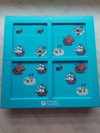 Smart games piraci gra dla dzieci