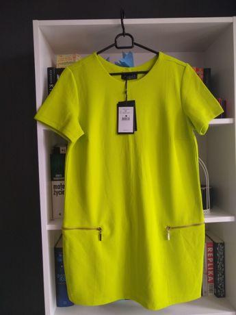 Nowa sukienka Mohito