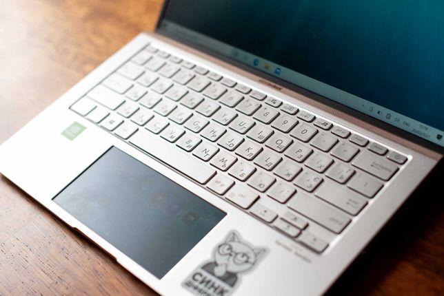 Ноутбук ASUS ZenBook 14 UX434FLC (UX434FLC-A5290T)