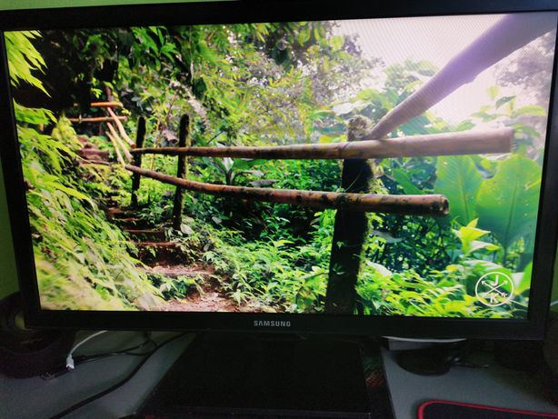Sprzedam monitor Samsung 60hz FULLHD 1ms