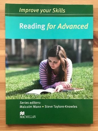 Reading for Advanced CAE Improve your Skills Macmillan