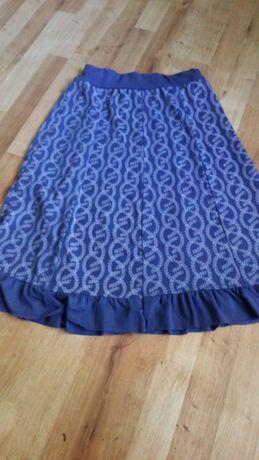 Spódnica spódniczka midi roz 40