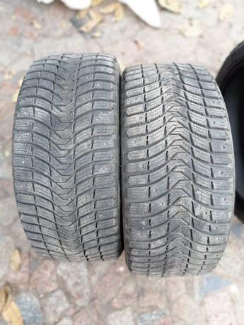 Распродажа!Зимние шины Michelin x-ice North 3 235/40 R18 95Т