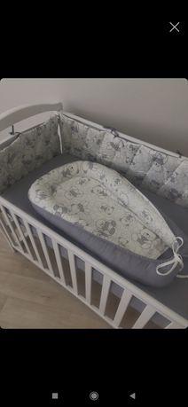 Кокон для новонародженого