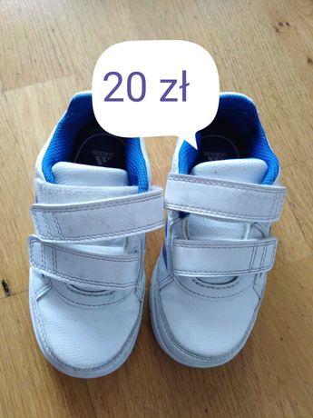 Buty dziecięce używane