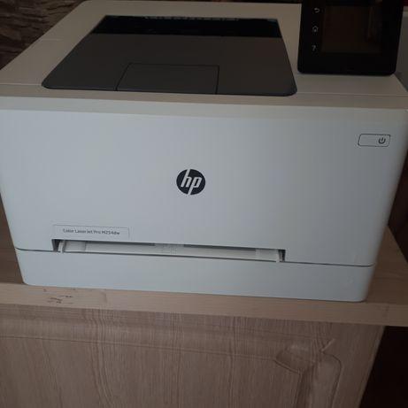 Принтер up laser Jet Pro M254dw кольоровий