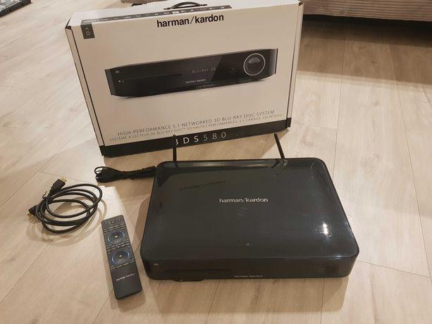 Kino domowe Harman Kardon BDS 580