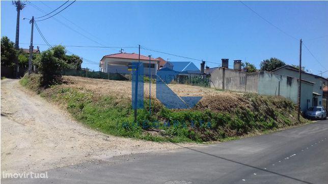 Terreno para venda em Valongo do Vouga - Águeda