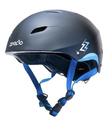 Vendo capacete trotinete zeeclo