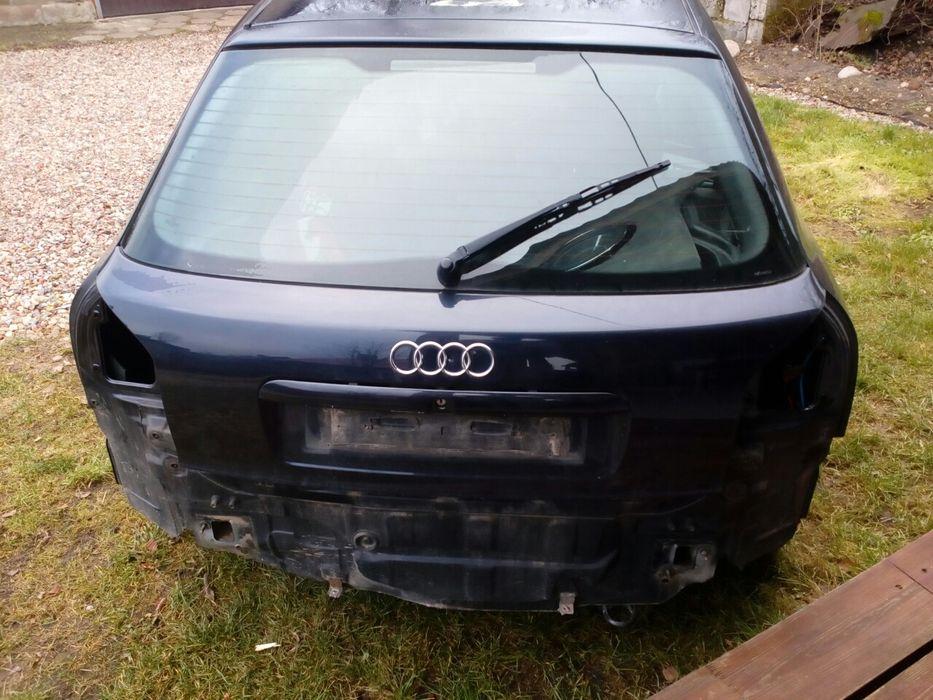 Audi a3 8l lz5l klapa tylna maglownica Bielsk Podlaski - image 1