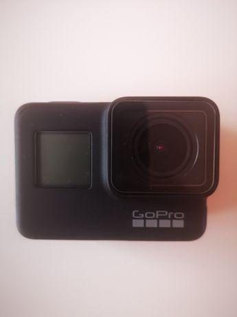 Kamera GoPro Hero 7+akcesoria