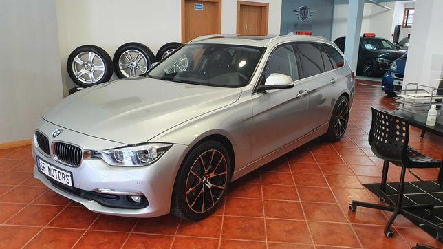 BMW 320d Luxury Auto FULL EXTRAS, BOM Preço!!!