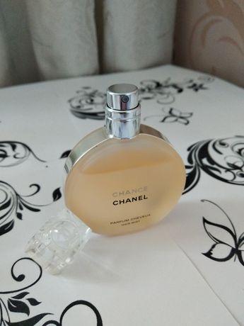 Chanel chance mist