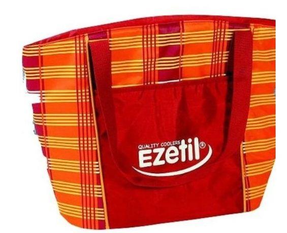 Torba termiczna, lodówka turystyczna firmy Ezetil