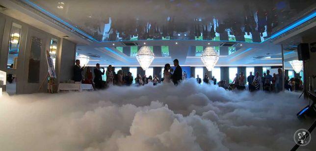 Efektowny ciężki dym - taniec w chmurach Włocławek, Toruń i Płock