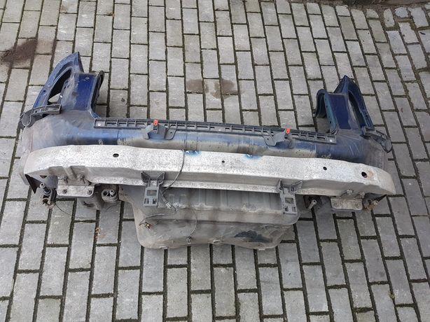 Pas tył tylny belka tył wzmocnienie Opel Vectra c lift 08r Hatchback