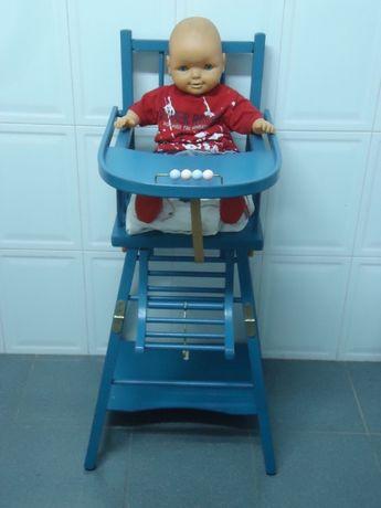 Cadeira de Bébé Antiga