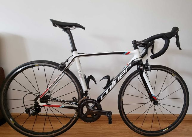 Bicicleta Carbono Coluer Invicta Carbon  (Tamanho 53 = M)