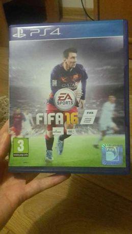 Fifa 16 PS4 PL !!