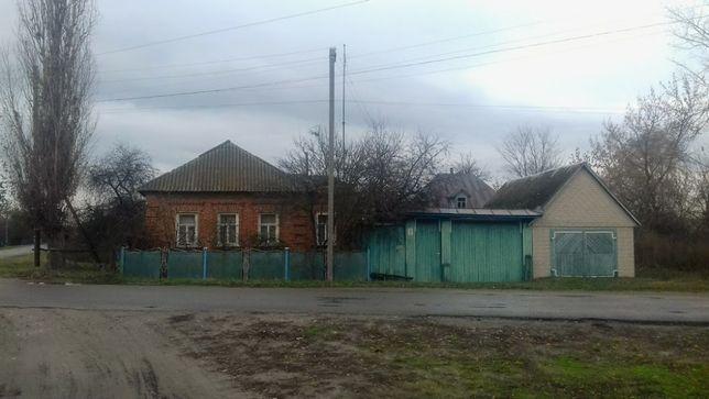 Сдам в аренду дом в с. Мирополье, Сумская обл., центр села