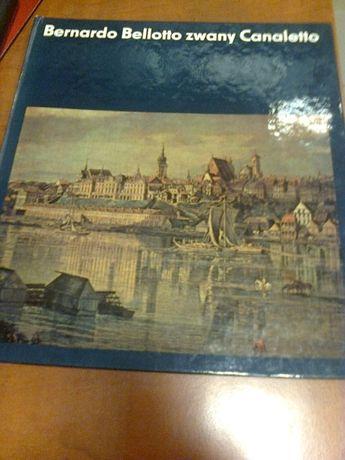 Bernardo Bellotto zwany Canaletto (album)