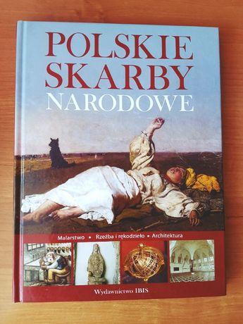 Polskie skarby narodowe wydawnictwo IBIS