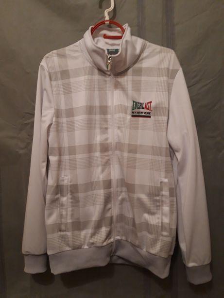 Bluza Everlast Biała