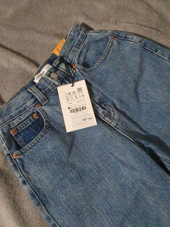 Нові джинси мом Pull&Beer XS-XXS