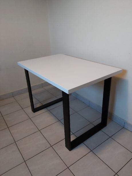 Meble industrialne Stół industrialny biurko industrialne