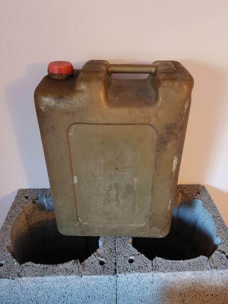 Bańki na paliwo