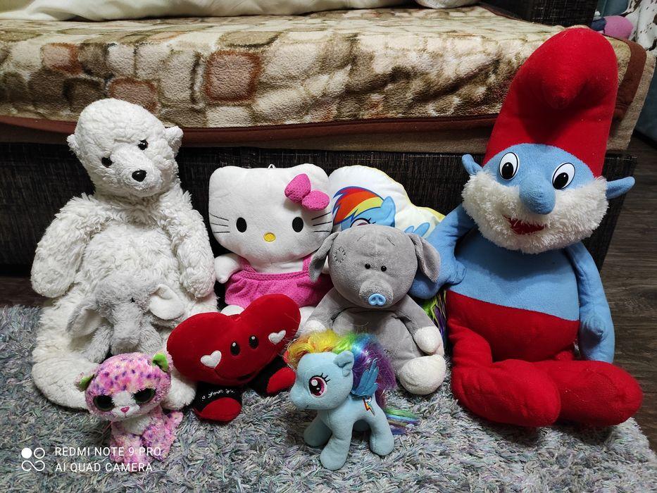 Maskotki dla dziecka Nowy Staw - image 1