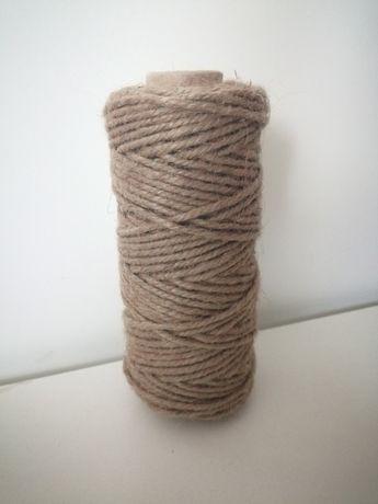 Шпагат Жгут бичевка верёвка нить