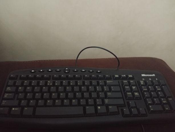 Klawiatura Microsoft wired keyboard 500