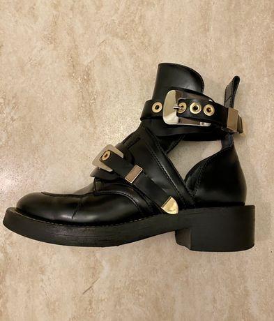 Ботинки Balenciaga 38.5 размер