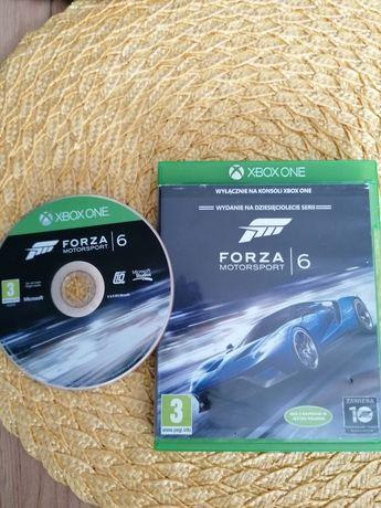 Forza motorsport 6, motor sport 6, Xbox one