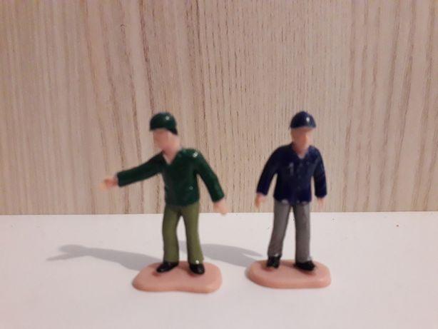 Malutkie figurki golfiści Golf