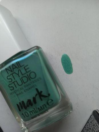 Лак для ногтей Avon Mark Nail Style