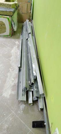 Профиль для гипсокартона 75 мм бесплатно самовывоз