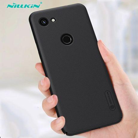 Оригинальный чехол Nillkin Google Pixel 2 XL,3A (гугл пиксель)