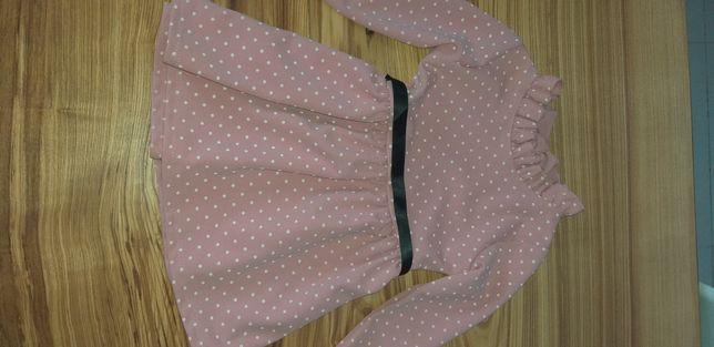 Sukienka cudna 86