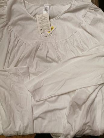 Koszula nocna 100%bawełna