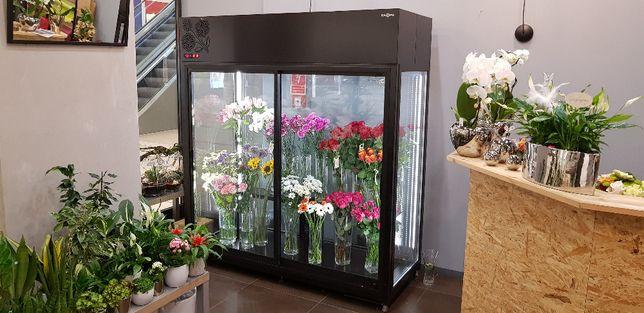 Chłodnia na Kwiaty , Wyposażenie Kwiaciarni , Altana - OD RĘKI !